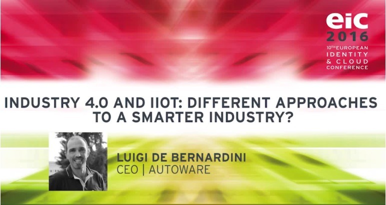 Industry 4.0 and IIoT: different approaches to a smarter industry
