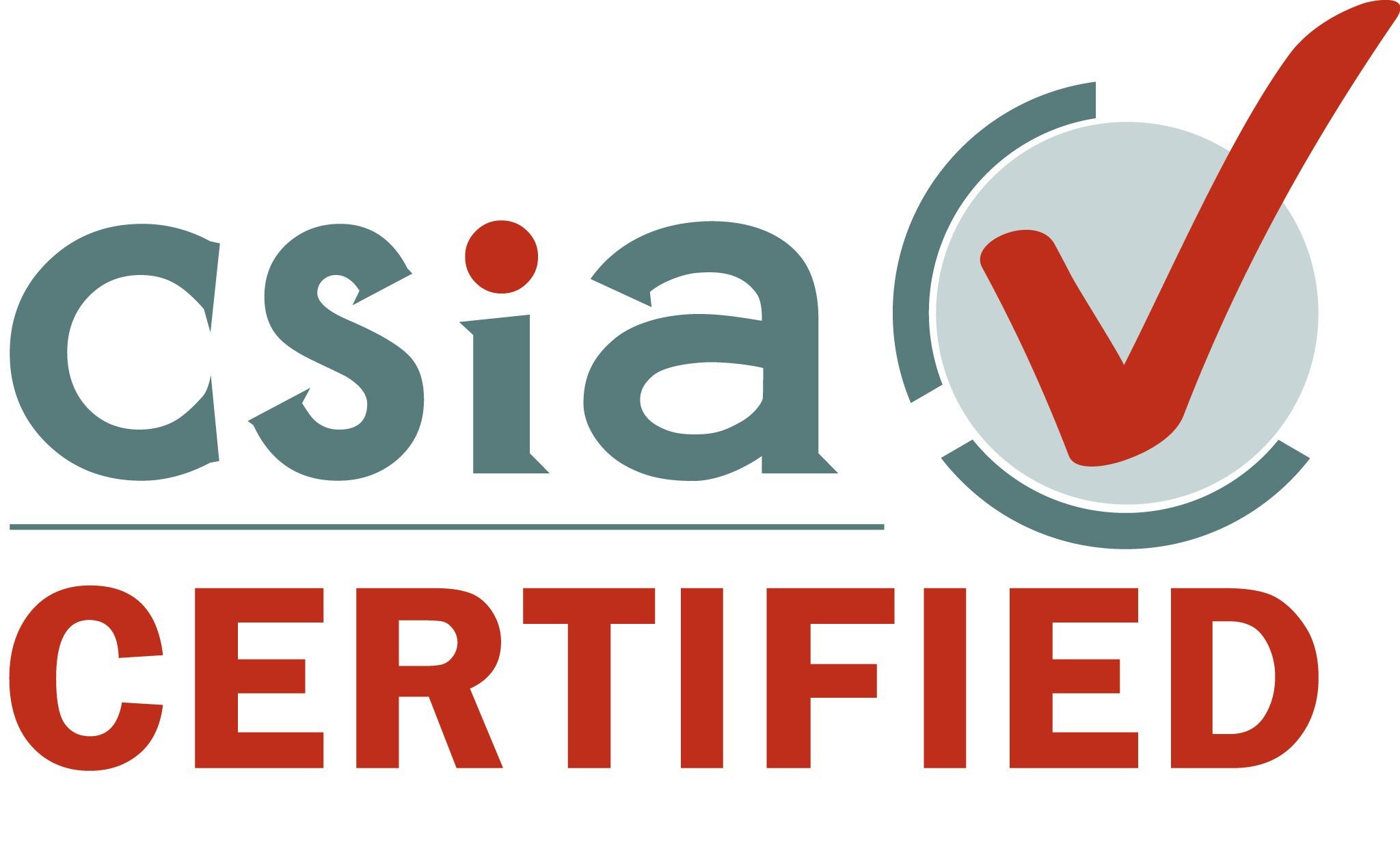 CSIA Autoware Certified System Integrator
