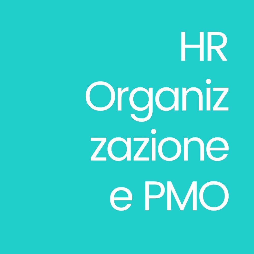 HR Organizzazione & PMO
