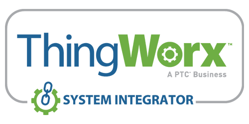 Autoware Certified System Integrator Partner PTC ThingWorx