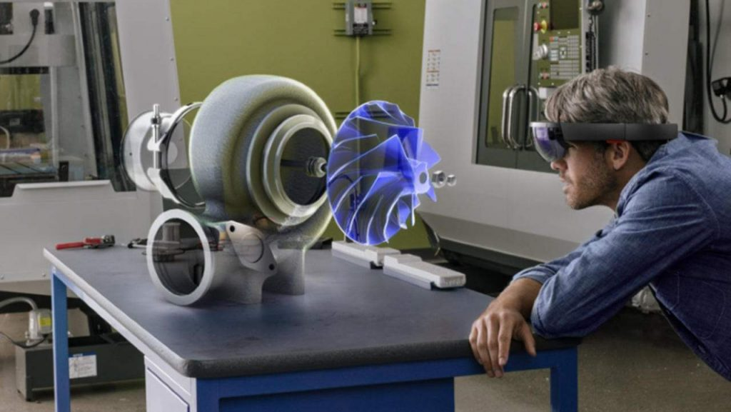 Autoware Augmented Reality Applications