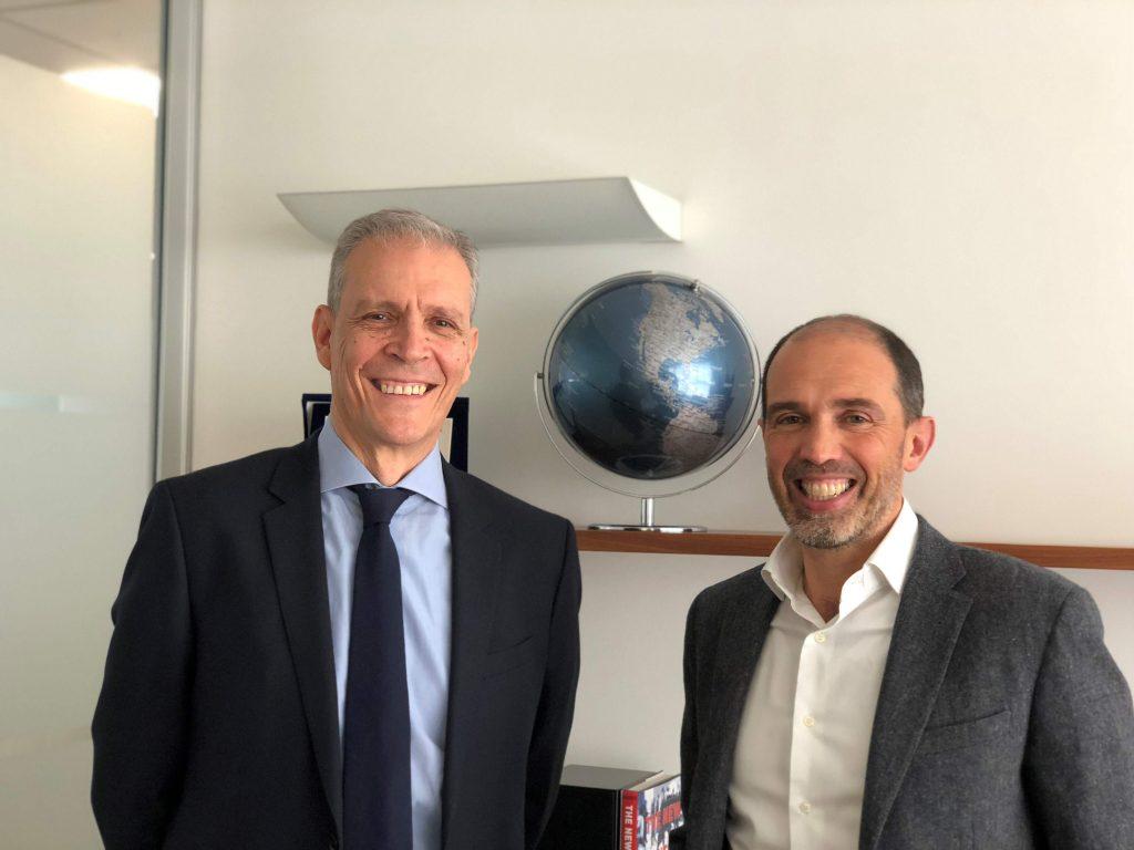 Autoware dà il benvenuto all'Ing. Pietro Del Popolo, il nuovo General Manager