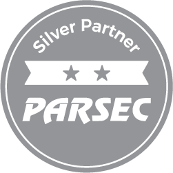 Parsec Silver Partner