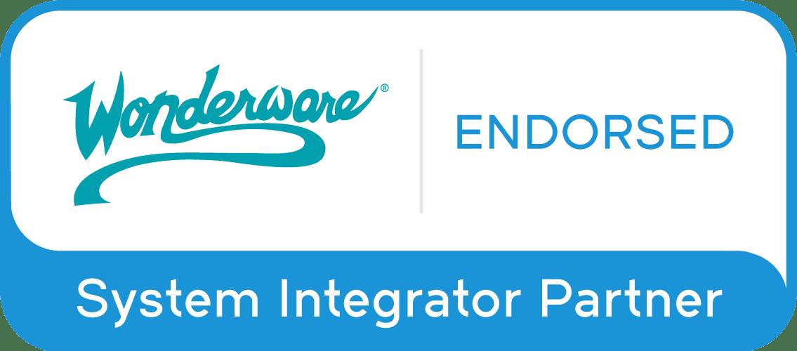 Autoware Certified Endorsed System Integrator Partner Wonderware by Schneider Electric