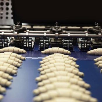 MES & Smart Manufacturing Autoware per Produzione Bakery e Croissant