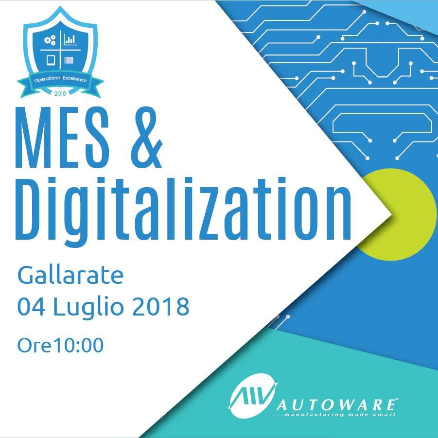 Mes & Digital