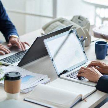 articolo - verso una nuova strategia di ufficio